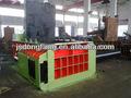 Débris presse à balles hydraulique machine( vente chaude)