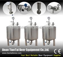 Steam powered fermenter,alcohol making equipment
