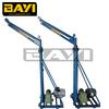 WG small lift crane container lifting crane lightweight lift crane