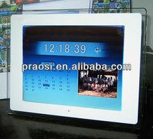 "LCD AD video lcd supermarket 13.3"" led / music / advertising / adverisement / AD / mp3 / mp4 / china digital photo"