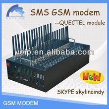 SMS modem QUECTEL M35 module modem gsm pool sms gateway provider