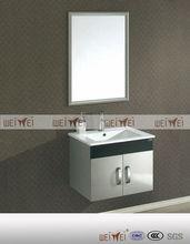 bathroom mirror set M-133 table and mirror set