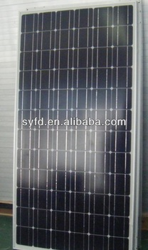 235W~260W Best Price Per Watt Solar Panel PV Module pv cystalline silicon panel for PK market