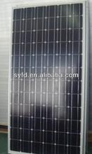 235W~260W Best Price Per Watt Solar Panel PV Module pv cystalline silicon panel for PK market