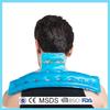 Reusable self-heating shoulder hot pack