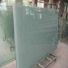 Tempered glass for Sunroom of first-class quality with low price