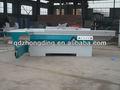 madeira tabela de deslizamento viu máquina usada em móveis de trabalho