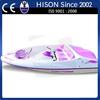 innovative Hison design China jet 4 Stroke motor boat