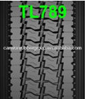New pattern suitable for American market 275/75R22.5