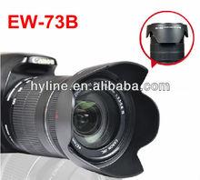 EW-73B 67MM Hongdak Lens Hood Camera accessories China for Canon EF-S 18-135mm f/3.5-5.6
