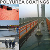 Polyurea Coatings System For Floor,Garage,Hospital
