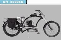 24'' motor chopper,80CC,cool design,high quality