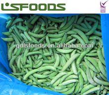 KOSHER Standard Frozen Sugar Snap Peas
