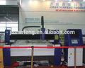 Hobby! Co2 150w grandes- escala do laser máquina de corte de fibra