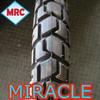 Rubber Motorcycle Tyre/Motor Cycle Tyre/Motorcycle Tyre 4.10-18 4pr/6pr