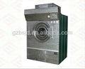 secador industrial utilizado para hotel