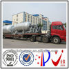 TUV/ISO SS304 Stainless Steel Mixing Tank/Chemical Reactor