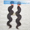 Tangle free virgin wholesale indian temple hair