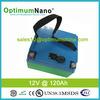 Lifepo4 12V 30Ah lithium battery for wireless solar system alarm