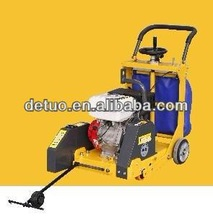 gasoline engine concrete cutter floor cutter hot sale floor machine