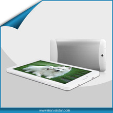 Low cost 3g tablet pc phone Android 4.2,MTK8312Dual Core,1G,8GB,1024*600pixel Panel Two Camera dual sim tablet phone in Shenzhen