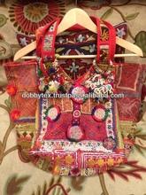Indian tribe Hmong handmade bag