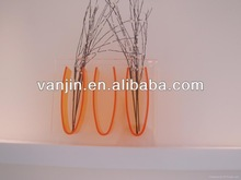 Acrylic Wall Mounted Hanging Floral Vase 7011402203