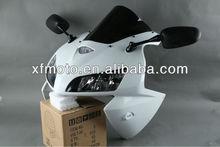 For HONDA CBR600RR 2005-2006 motorcycle Headlight,upper fairing,mirror,Windscreen