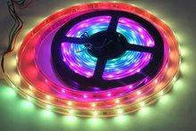 China supplier 48w led strip light IP20/IP65/IP68 led strip 9.6watt per meter