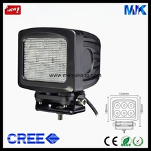 Super bright,fast delivery,2 years warranty,6*10w CREE,car led tuning light