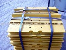 Shantui bulldozer track,track shoe, track pad,SD16,SD22,SD23,SD32,D65,D80,D85,D155
