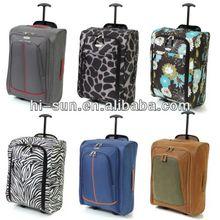 Foldable Borderline Cabin Luggage