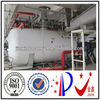 Stainless Steel Mixing Tank/Chemical Reactor TUV/ISO