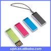 Mini usb 1GB, lowest price promotion gift usb pendrive