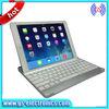 High quality aluminium Wireless bluetooth keyboard for Ipad AIR for ipad air 5 keyboard