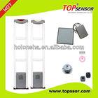 topsensor EAS super anti-theft alarm gate, RF 8.2mhz eas security system