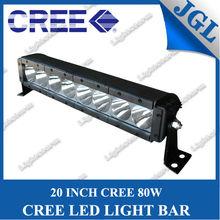 quality product china led light bar,80w cree led driving headlight,semi-truck trailer led light bars
