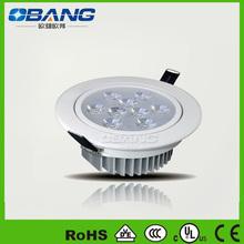 led dimmable downlight,led light bar from cn360 OB-ceiling880528