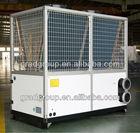 GRAD modular industrial air cooled condensing unit