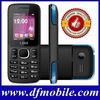 China Fashion 1.8 INCH Spreadtrum6531D Unlocked GPRS GSM Quad band Dual SIM Card Dual Standby Cell Phone D201