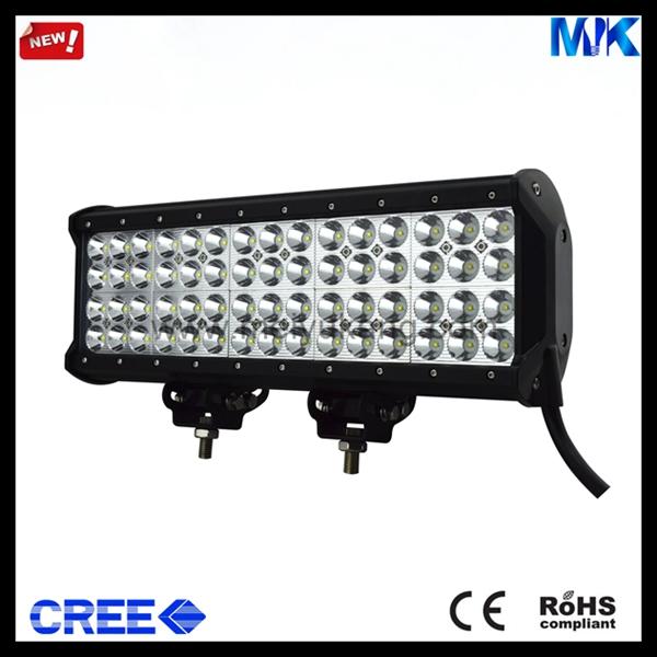 inch بقيادة مصباح مساعدة 15 180w أضواء زينة ضبط شاحنة الطرق الوعرة الخفيفة