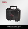 plastic waterproof digital camera case