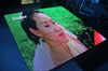 smd 3528 high brightness video led brick for wedding,nightclub