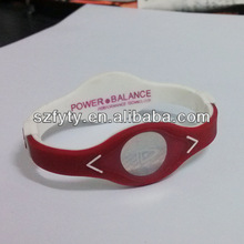 2014 factory country flags silicone bracelet