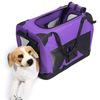 New Design Folding Pet Travel Carrier with Mat