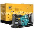 Aosif geradores a diesel montagem do motor