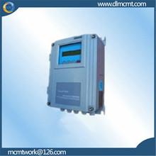 Ultrasonic Flow Meter for waste water, waste water flow meter, China, low price
