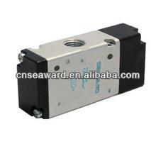 China Manufacturer Pneumatic Solenoid Valve; Air Control Valve; Air Valve of 3A Series (3A100)