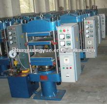 XLB500 four column rubber vulcanizer/vulcanized rubber machine