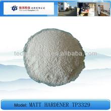 matt hardener TP3329/matting agent for powder coating